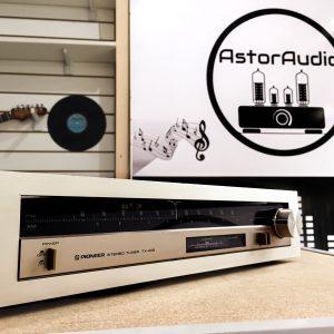 sintonizador am fm pioneer audio hifi vintage cordoba